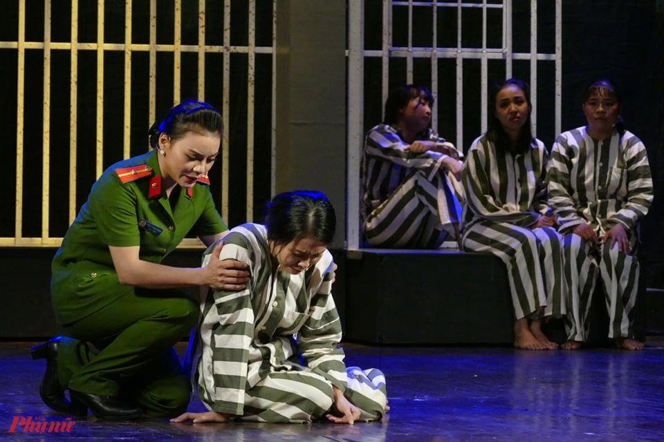 Những vai diễn quan trong ở 'Chuyện của Dung đều do lớp diễn viên trẻ đảm nhận