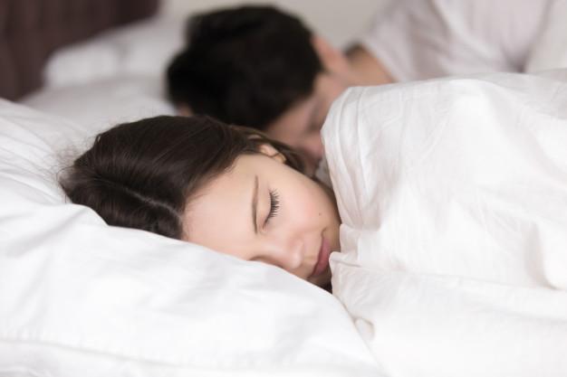 Phòng ngủ thành nơi kinh hoàng với không ít bà vợ. Ảnh minh họa