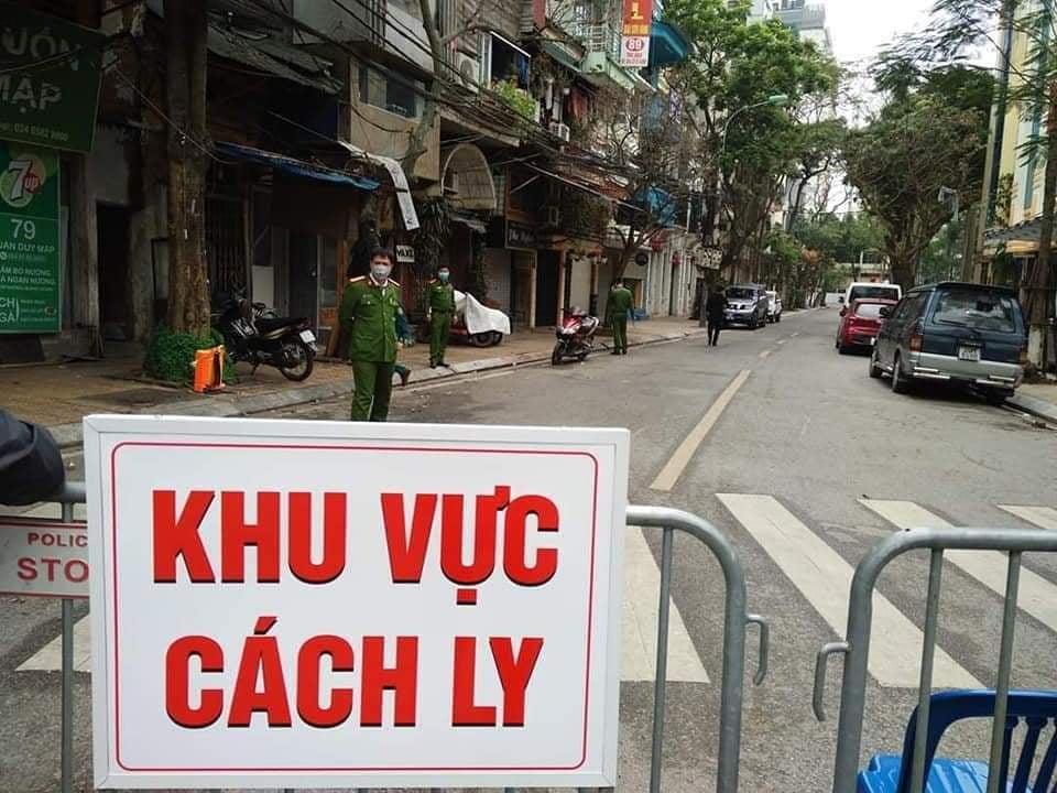 Bắc Giang đã có biện pháp đảm bảo phòng dịch với người về từ Đà Nẵng.