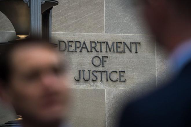 Bộ Tư pháp Mỹ đưa thông tin Yeo Jun Wei nhận tội làm tình báo cho Trung Quốc.