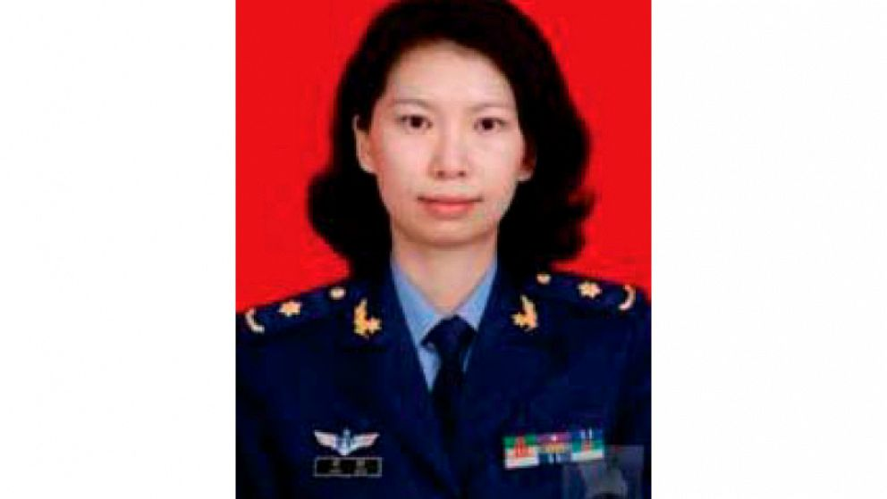 Nữ chuyên gia Juan Tang, nhà nghiên cứu thứ 4 của Trung Quốc tại Hoa Kỳ bị bắt giữ.