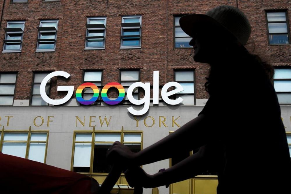 Google cho phép nhân viên làm việc tại nhà đến hè 2021.