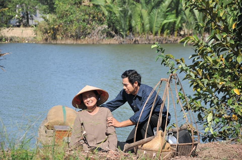Đạo diễn Chu Thiện nỗ lực kể một câu chuyện nhiều màu sắc, cảm xúc với Yêu trong đau thương