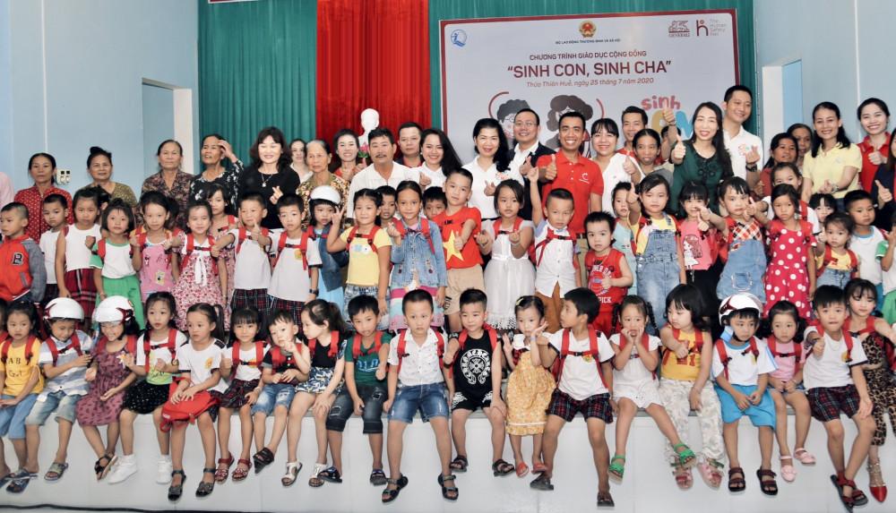 Ảnh: Generali Việt Nam