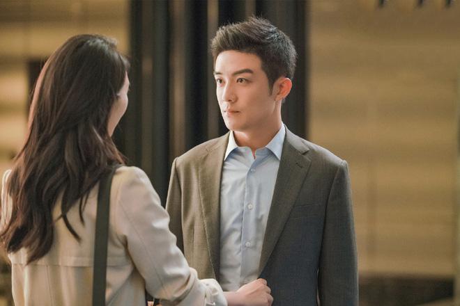 Lý Trạch Phong vào vai người chồng trong 30 chưa phải là hết khiến khán giả chú ý, bàn tán sôi nổi