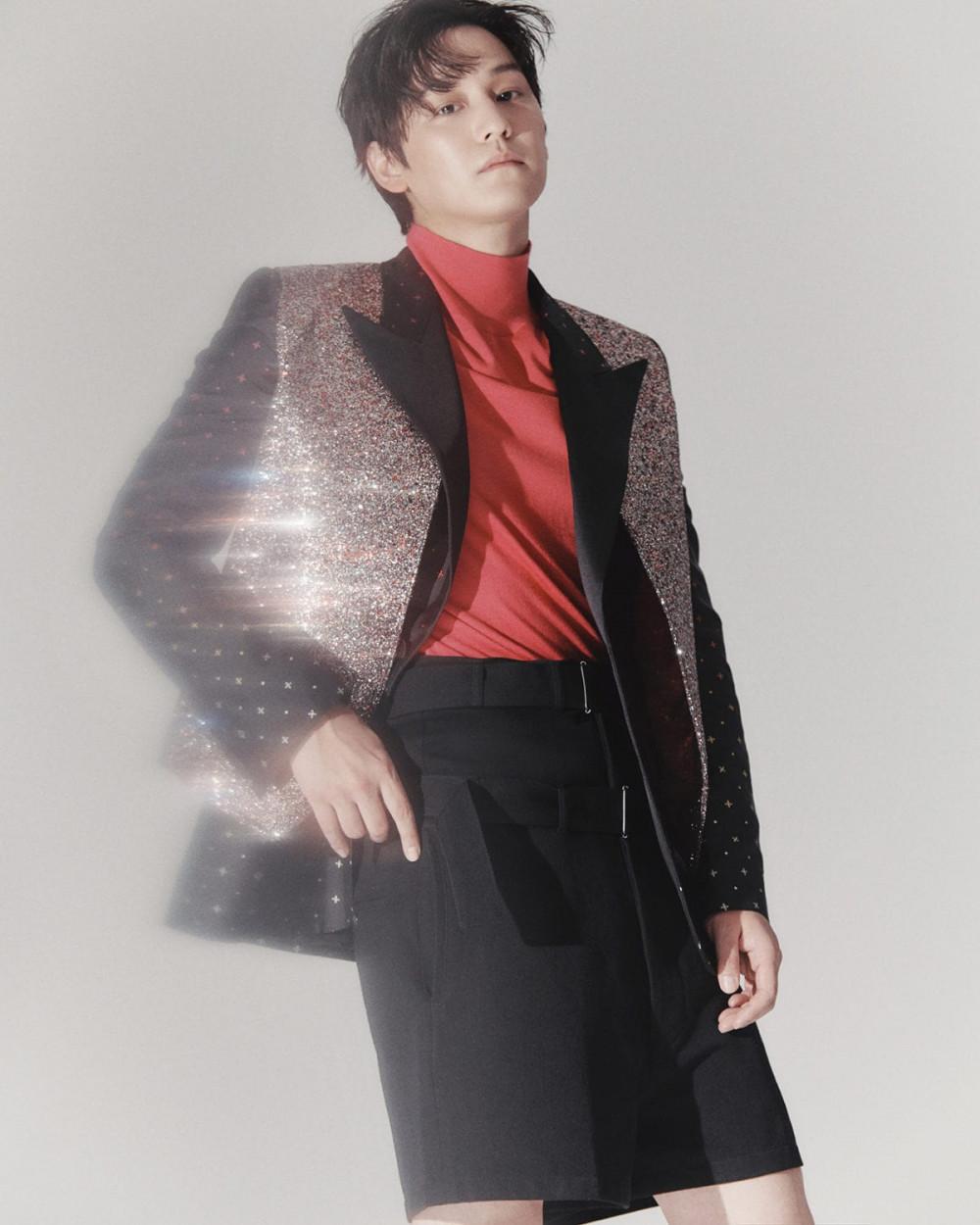 Kim Bum sẽ có một vai diễn đầy biến hóa trong bộ phim truyền hình sắp tới.
