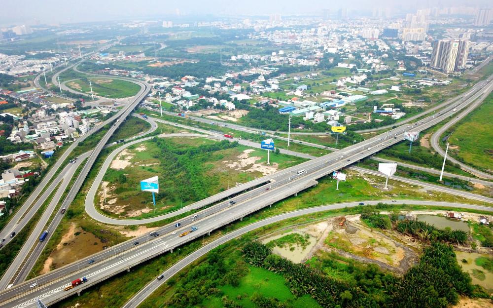 Long Thành thu hút nhiều nhà đầu tư bất động sản với những dự án lớn, quy hoạch đồng bộ