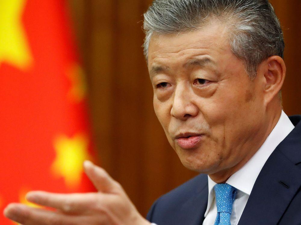 Liu Xiaoming Bắc Kinh cảnh báo Anh sẽ phải trả giá cho chính sách đối ngoại thù dịch với Trung Quốc