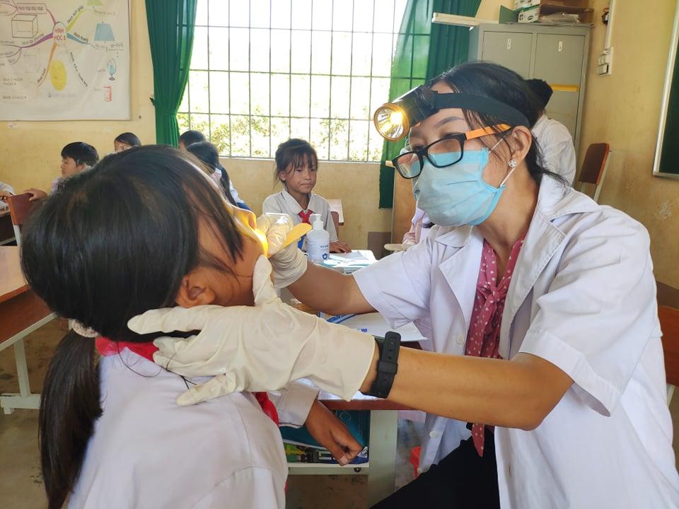 Tỉnh Đắk Lắk, Gia Lai ghi nhận thêm 3 trường hợp dương tính với vi khuẩn bạch hầu