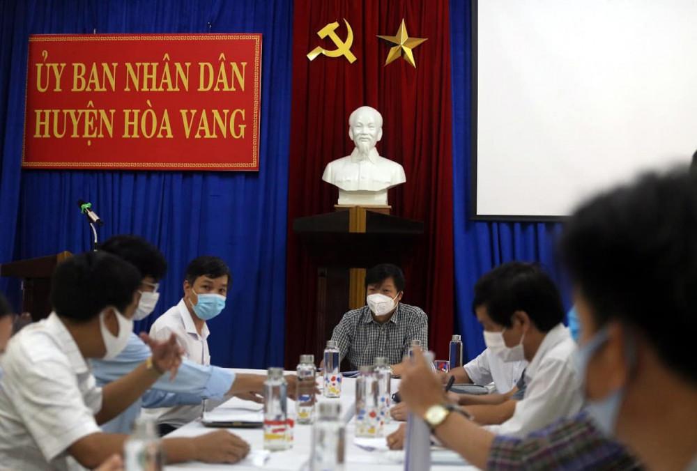 PGS.TS Trần Như Dương nhận định mầm bệnh đã chui vào cộng đồng