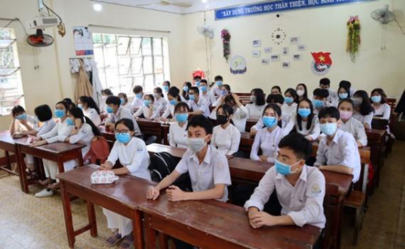Phó chủ tịch UBND TP. Đà Nẵng xin được dừng kỳ thi tốt nghiệp THPT 2020