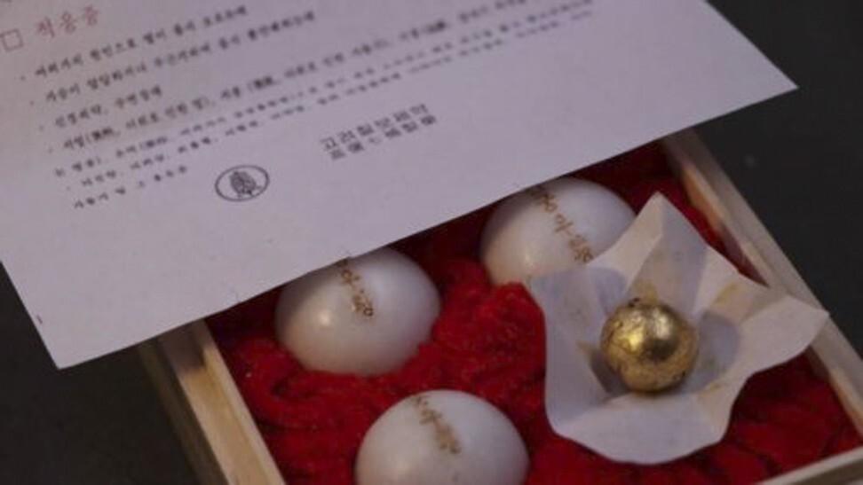 Angong Niuhuang Wan được quảng bá như phương thuốc chữa COVID-19