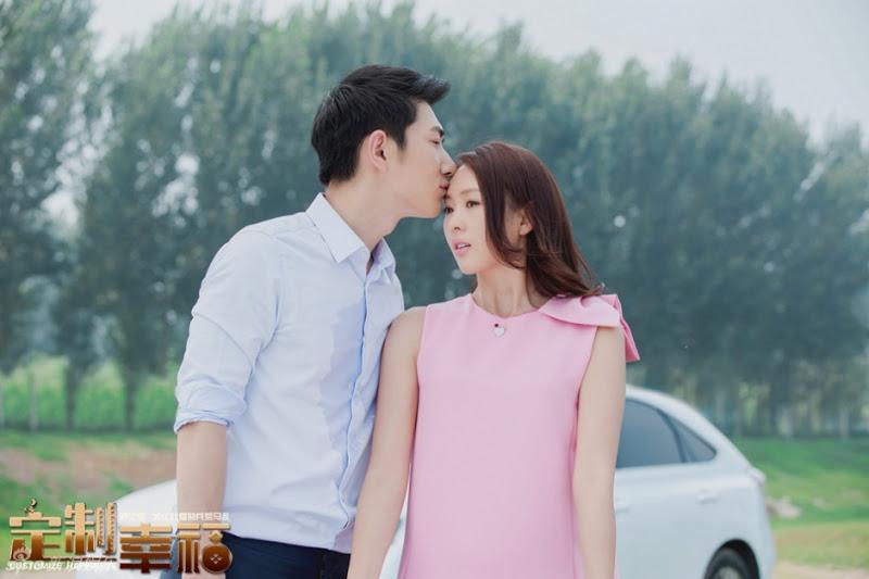 Năm 2016, Đồng Dao bắt đầu tăng tốc trong sự nghiệp. Năm đó, nữ diễn viên tham gia liên tục 3 phim, trong đó có Định chế hạnh phúc.