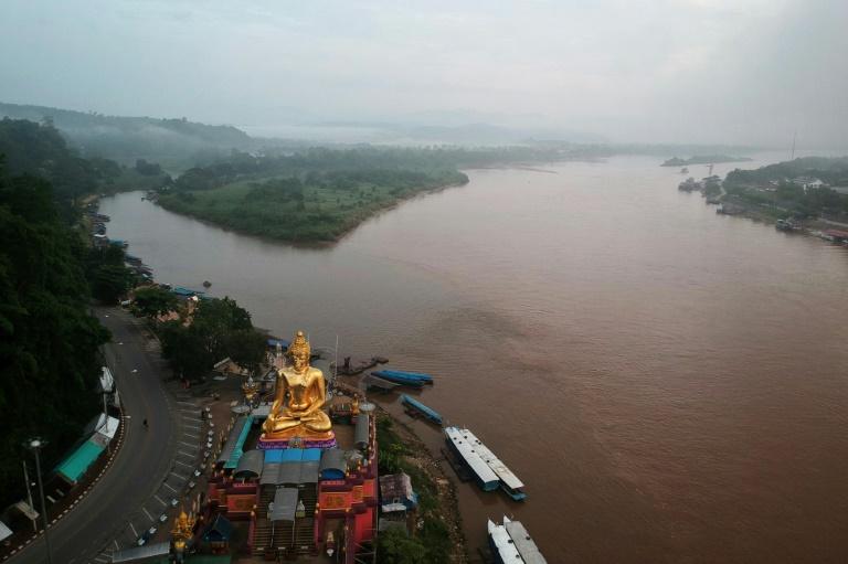 Tháng 2/2020, Thái Lan ngừng kế hoạch cùng Trung Quốc mở rộng sông Mê Kông. Động thái được người dân Thái Lan và các nước láng giềng ủng hộ.