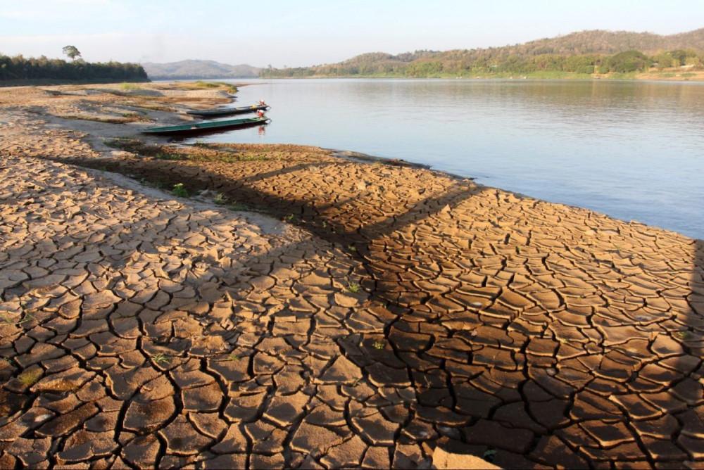 Bằng chứng thực tiễn cho thấy các con đập của Trung Quốc góp phần làm trầm trọng thêm hạn hán ở phía hạ lưu.
