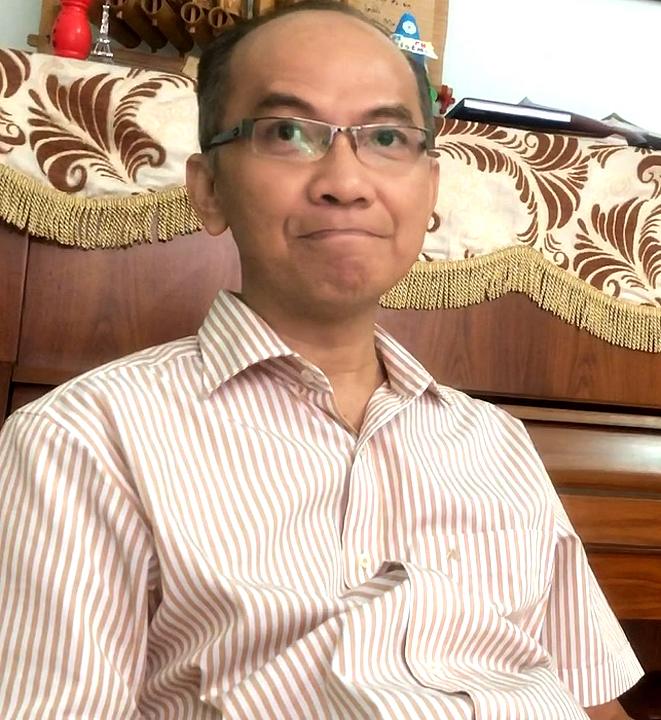 Phó giáo sư - tiến sĩ - bác sĩ Bùi Quang Vinh