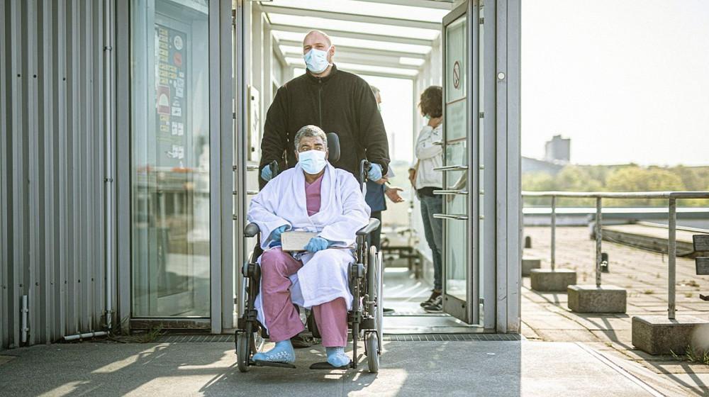 Các bệnh nhân COVID-19 có thể chịu ảnh hưởng lâu dài từ căn bệnh này, tạo thêm gánh nặng về chăm sóc sức khỏe cho các quốc gia
