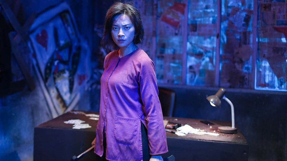 Những bộ phim giải trí xây dựng hình ảnh phụ nữ hiện đại nhưng lại không điển hình cho phụ nữ Việt Nam
