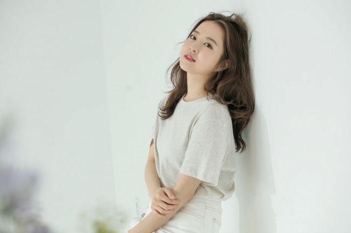 Nữ diễn viên xinh đẹp Park Bo Young cũng xác nhận tham giá Concrete Utopia.