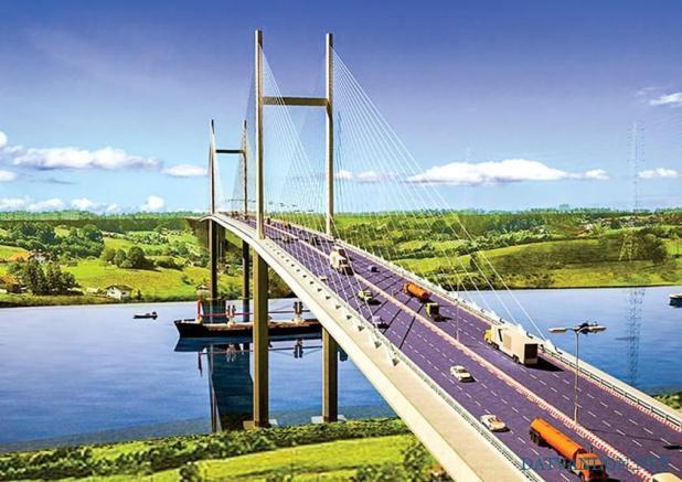 Nhà đầu tư rút khỏi dự án Cầu Cát Lái