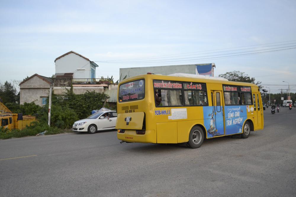 Đã có nhiều người đi cùng bệnh nhân số 622 trên chiếc xe buýt. Ngành chức năng yêu cầu những người này khẩn trương đến trạm y tế gần nhất để được hỗ trợ