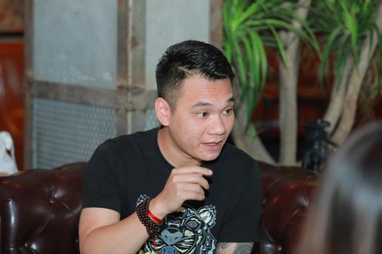 Khắc Việt từng doạ xử những ai chê bai, chỉ trích em trai của mình - nhạc sĩ Khắc Hưng