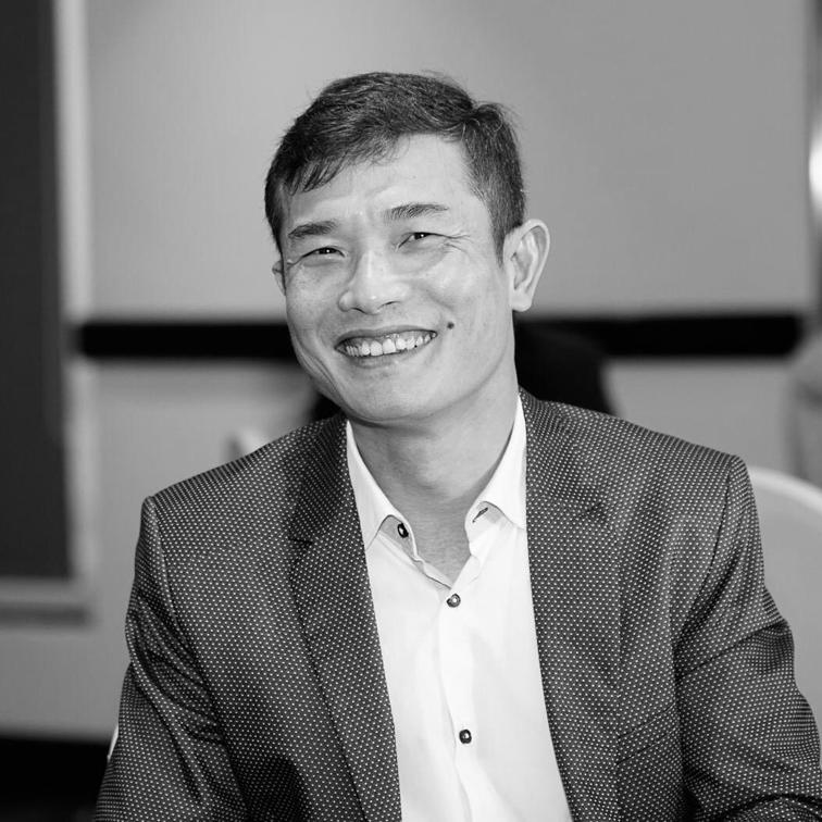 Ông Phùng Đức Tùng - Viện trưởng Viện Nghiên cứu phát triển Mekong