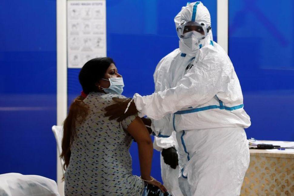 Số người chết tại châu Phi tiếp tục tăng nhanh vì COVID-19.