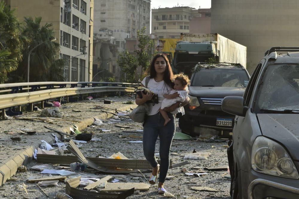 Phụ nữ và trẻ em là đối tượng bị ảnh hưởng nặng nề trong thảm họa