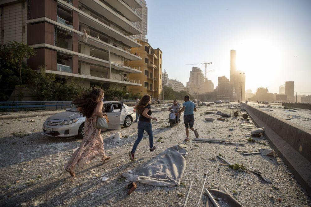 Những người phụ nữ đang phải đối mặt với thảm họa