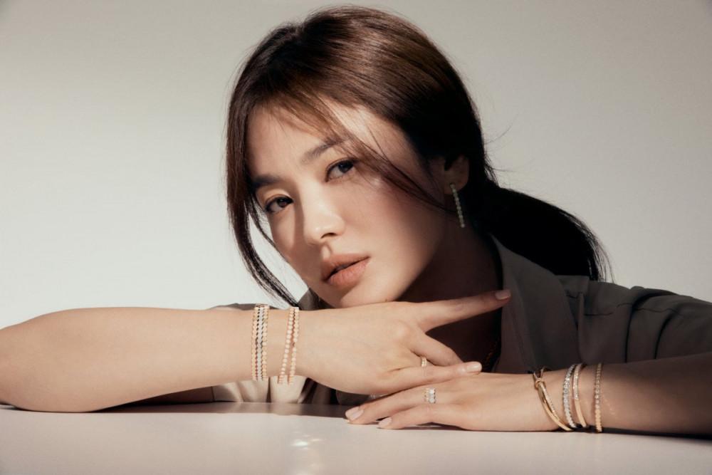 Sau biến cố hôn nhân, Song Hye Kyo hạn chế xuất hiện trong các sự kiện tại Hàn Quốc.