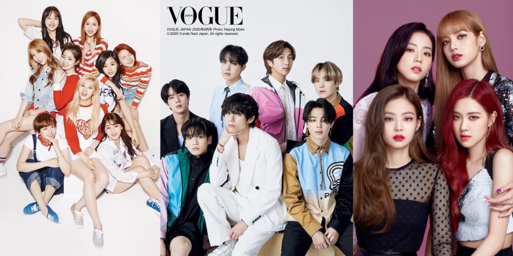 Kpop hứa hẹn bùng nổ với sự tái xuất của nhiều nhóm nhạc tên tuổi.