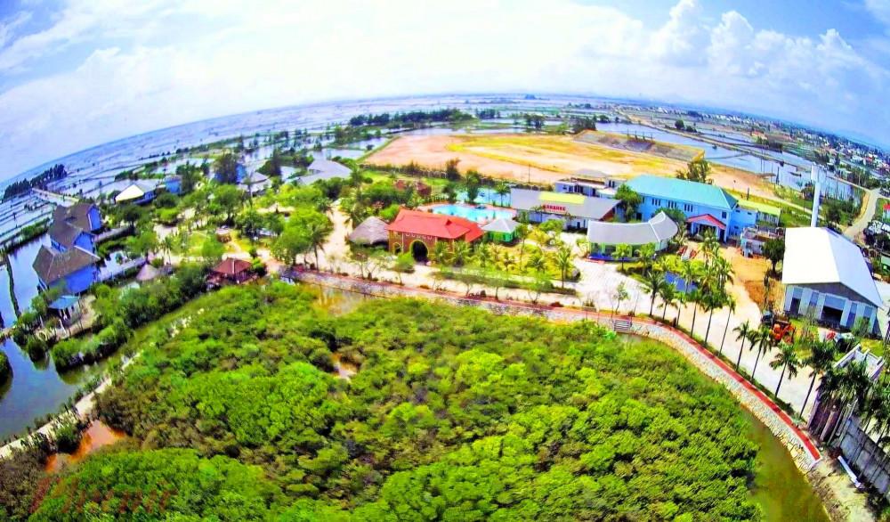 Khu khách sạn nghỉ dưỡng Sun and Sea tại thị trấn Thuận An, huyện Phú Vang sẽ áp dụng thu phí cho những người cách ly có nhu cầu với giá phòng mỗi ngày loại 1 là 1,5 triệu đồng/người