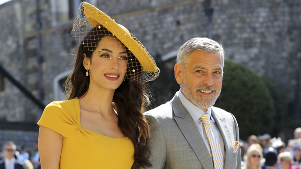 Amal Clooney là người gốc Liban. Cô làm luật sư với chuyên môn về luật quốc tế và nhân quyền.