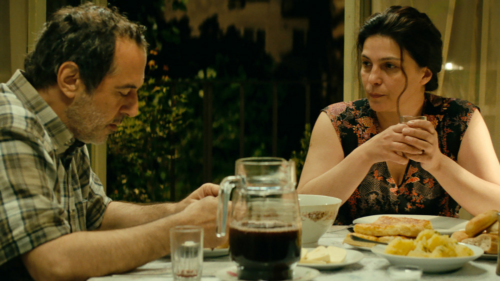 Manana và Soso đôi vợ chồng ngỡ luôn ấm êm, hạnh phúc