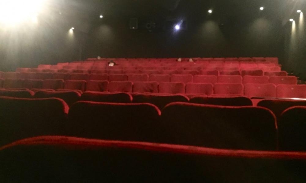 Rạp chiếu phim (Bỉ)