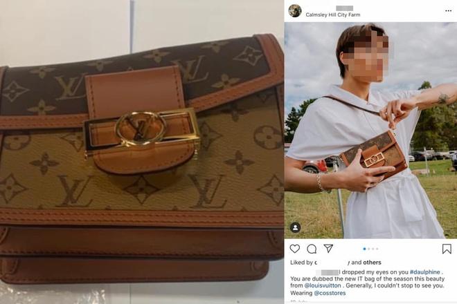 Thanh niên Việt ăn cắp vặt túi xách hàng hiệu bị truyền thông Úc lên án gây choáng.
