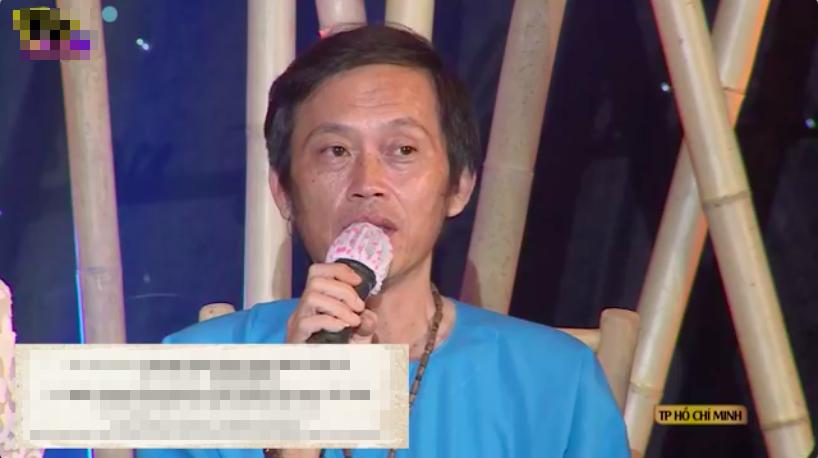 Nghệ sĩ Hoài Linh chia sẻ tâm tình với quê hương trong nỗ lưc chống dịch COVID-19