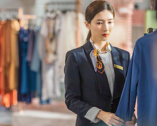 Giang Sơ Ảnh vào vai Vương Mạn Ni trong 30 chưa phải là hết