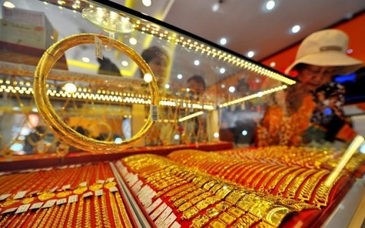 Giá vàng SJC tiếp tục giảm, người mua lỗ 4,9 triệu đồng/lượng sau 3 ngày (Ảnhminh họa)
