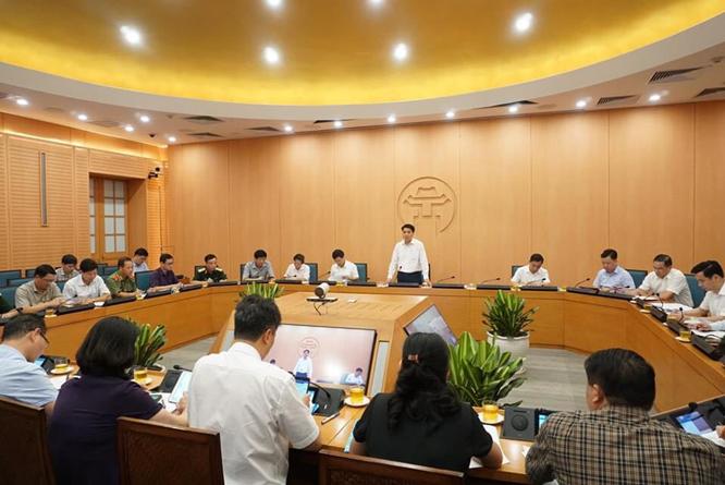 Hà Nội sẽ đón 900 người dân về nước trong tuần này