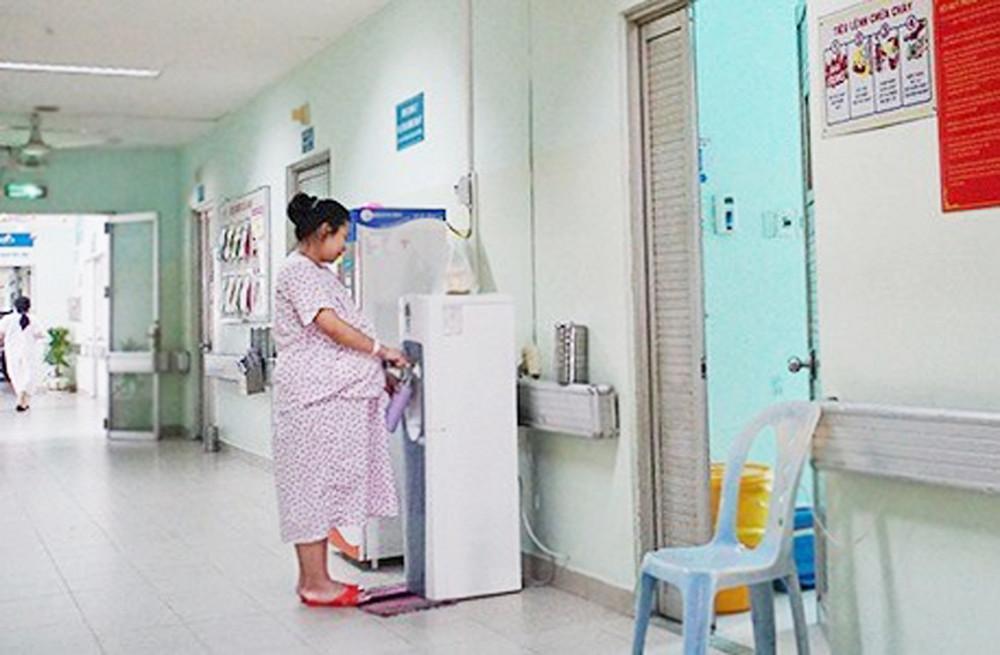 Trong thời điểm dịch COVID-19, thai phụ khi đi khám thai nên khai báo y tế đầy đủ để được bệnh viện hỗ trợ kịp thời, đảm bảo an toàn cho cả mẹ, bé