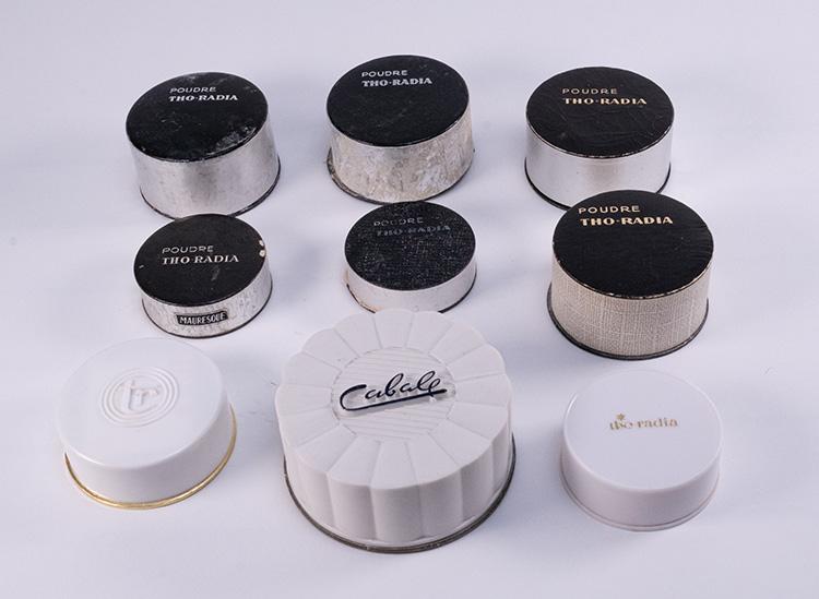 . Các sản phẩm của Tho-Radia