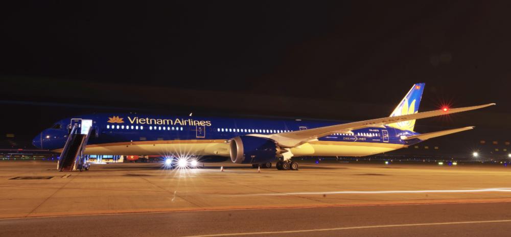 Dừng toàn bộ các chuyến bay chở khách trên các đường bay nội địa đi/đến thành phố Đà Nẵng sau khi thành phố này áp dụng giãn cách xã hội