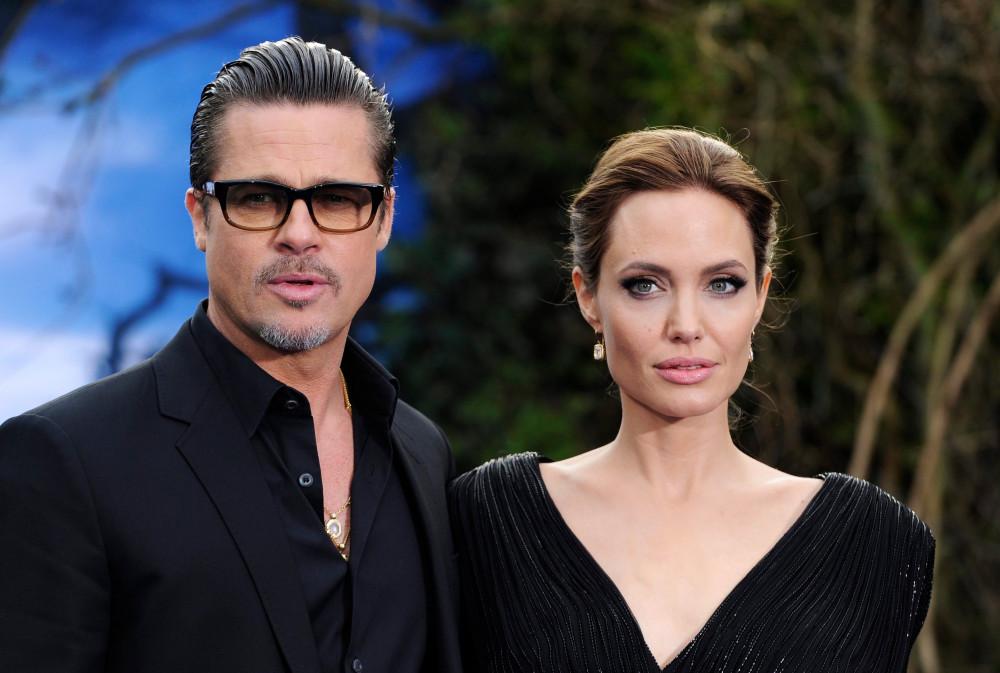 Sau nhiều năm, vụ ly hôn giữa Brad Pitt và Angelina Jolie chưa thể giải quyết.