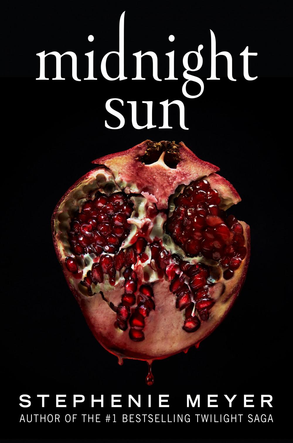 Tác phẩm mới nhất của nhà văn Stephenie Meyer
