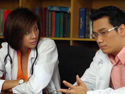 'Gia tài bác sĩ, bộ phim truyền hình khá hay về đề tài y bác sĩ cách đây hơn 10 năm