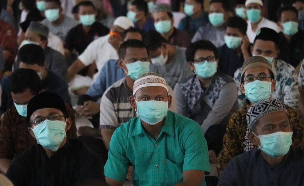 Hàng triệu người thất nghiệp được ghi nhận tại Indonesia do ảnh hưởng bởi dịch COVID-19.