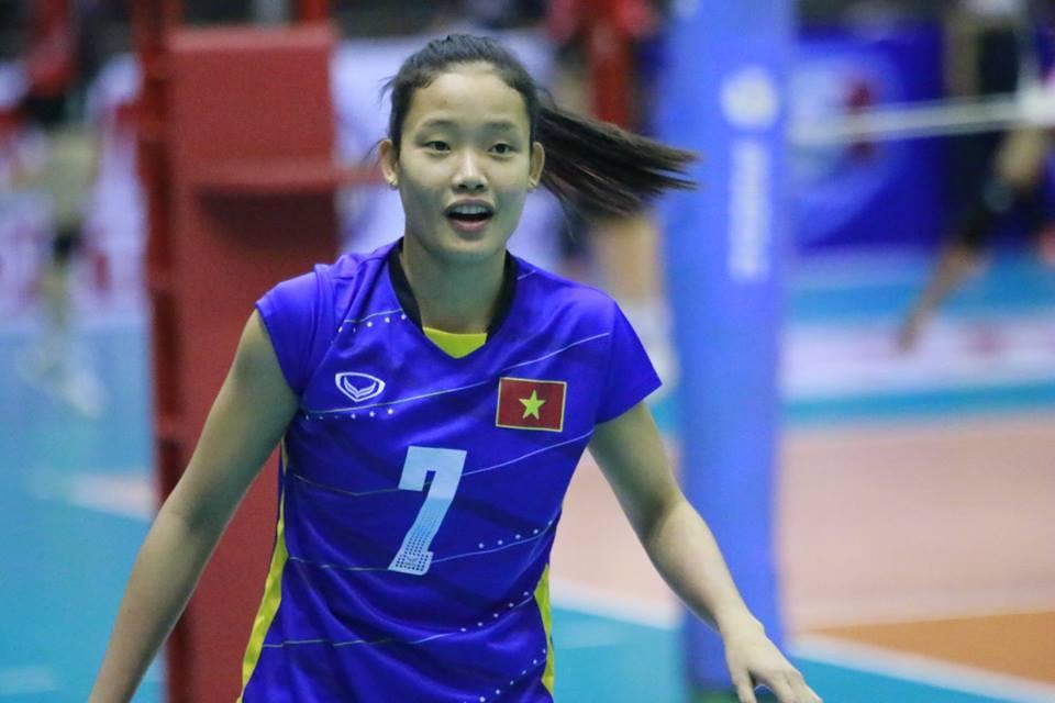 Dương Thị Hên giải nghệ ở tuổi 22