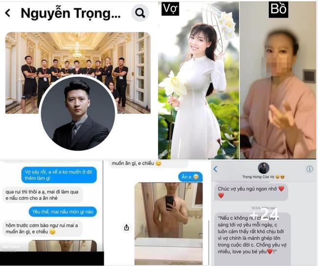 Màn bóc phốt chồng ngoại tình bằng clip đánh ghen của giảng viên nổi tiếng đang được chia sẻ rầm rộ trên mạng xã hội.